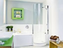 douche combinée