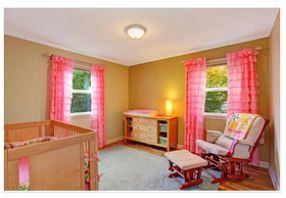 des rideaux d int rieur de toutes les couleurs notre d coration. Black Bedroom Furniture Sets. Home Design Ideas