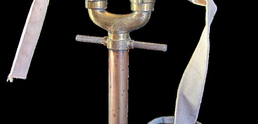 robinet-tuyauterie