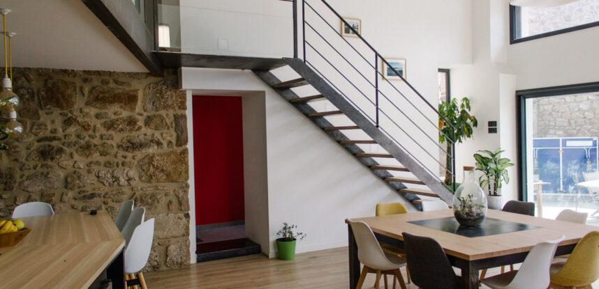 Quelques astuces pour bien choisir un escalier design